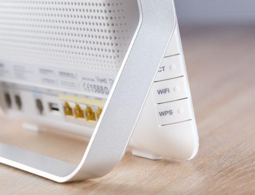 Mettre en place un réseau WIFI professionnel