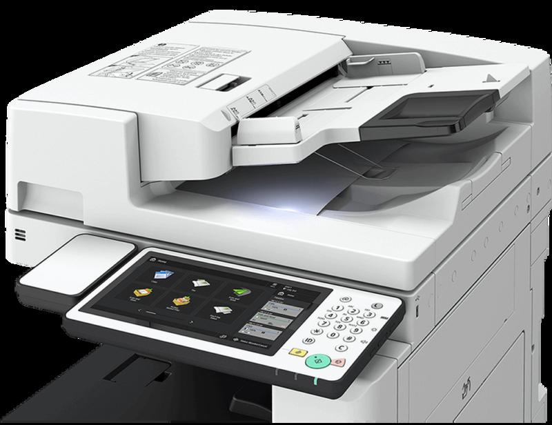 choisir photocopieur multifonction
