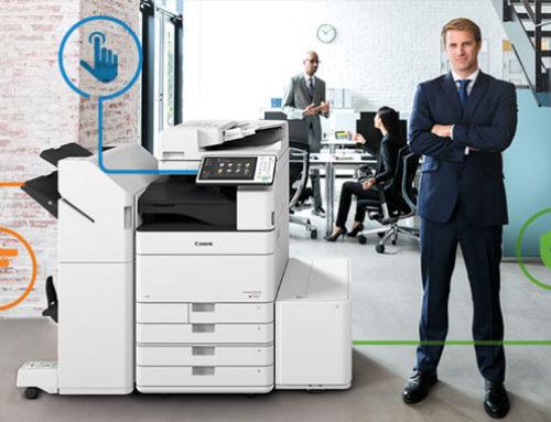 Quelle option choisir pour mon photocopieur multifonction ?