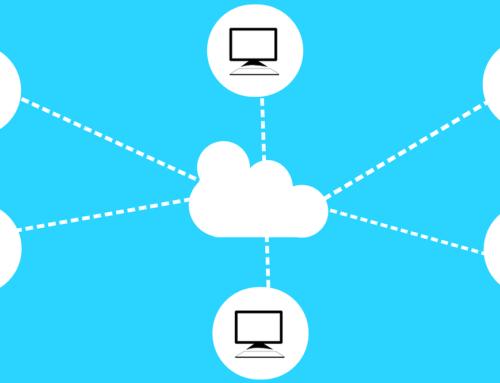 5 raisons d'installer son standard téléphonique d'entreprise dans le cloud