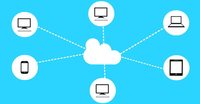 installer standard téléphonique dans le cloud