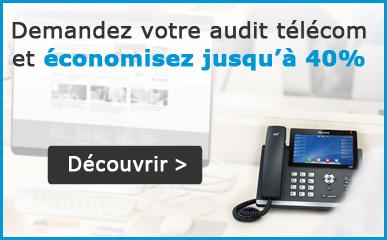 demandez votre audit telecom