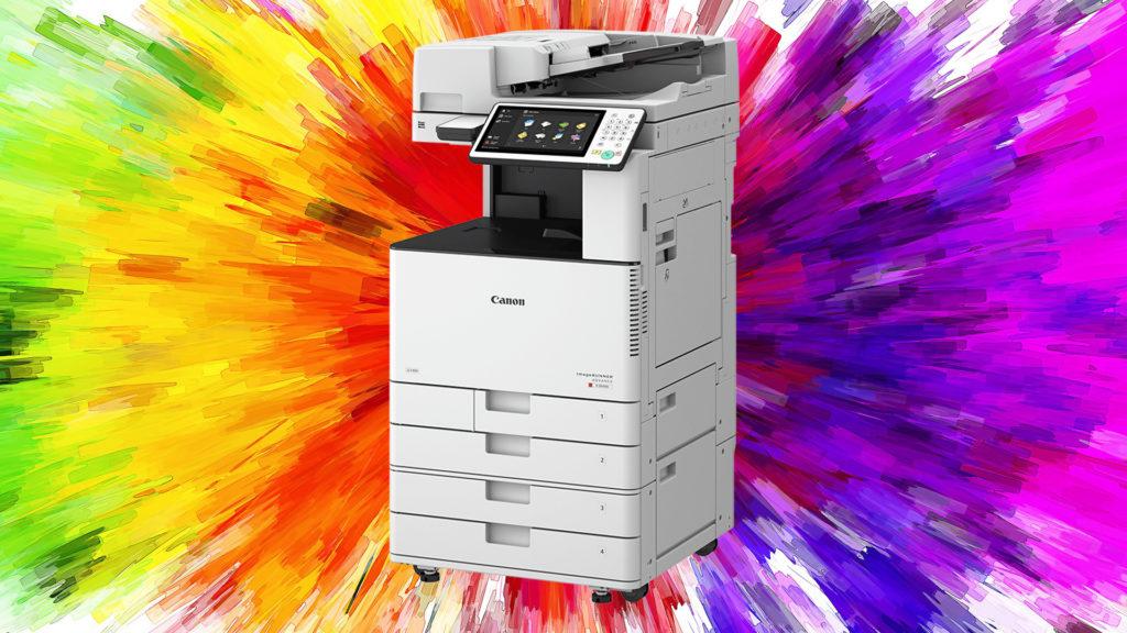 photocopieur imprimante multifonstion CANON